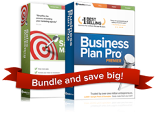 Business plan pro cheap