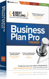 Business Plan Ppro 11