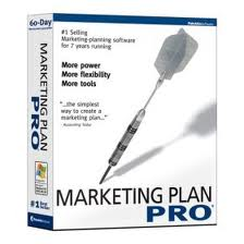 Marketing plan pro 2007